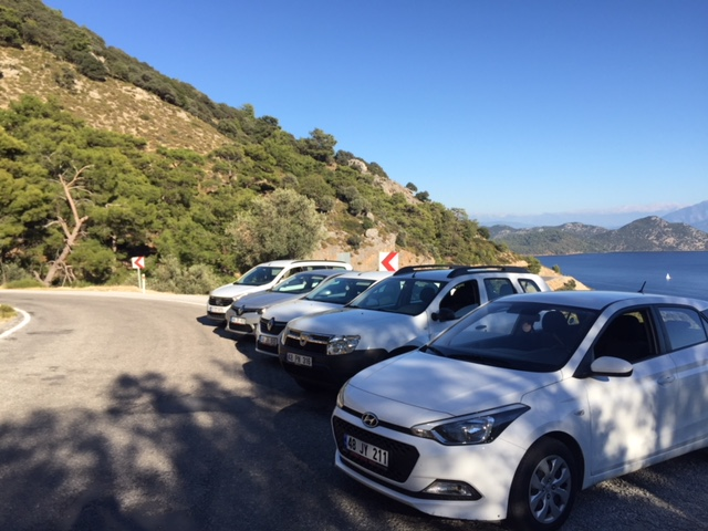 From Oludeniz Car Rental By Owner