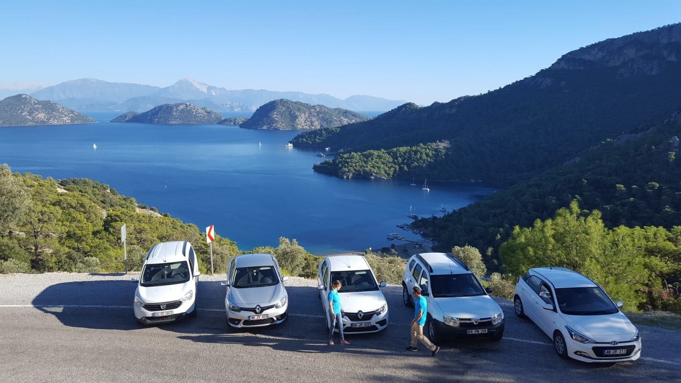 oludeniz fleet leasing