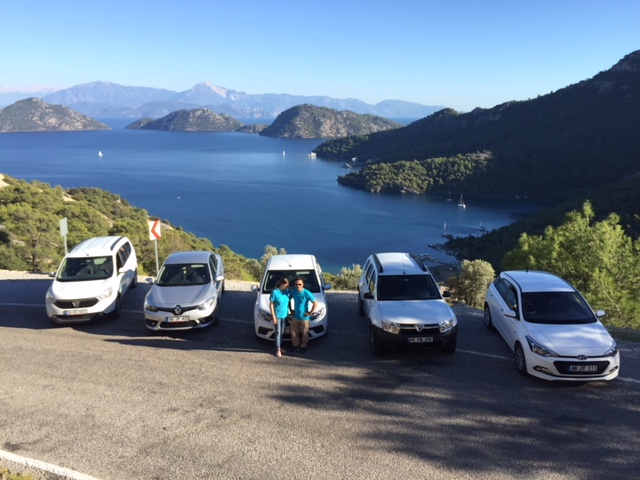 seydikemer car hire