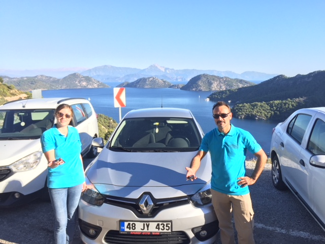 fethiye luxury car rental