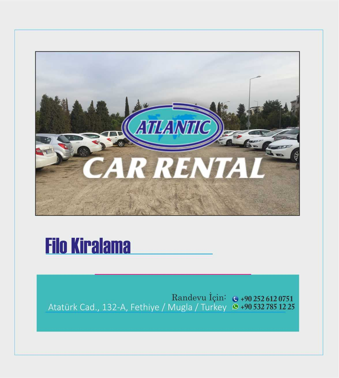 köycegiz car rental
